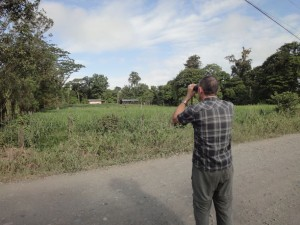 Little Known, Promising Sites for Birding in Costa Rica : The El Zota Research Station